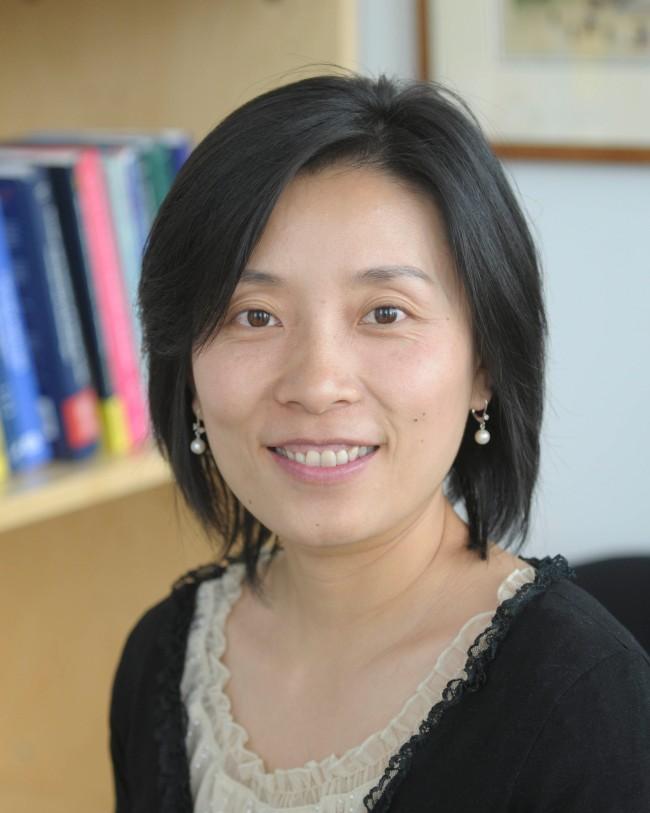 Yanhong Deng