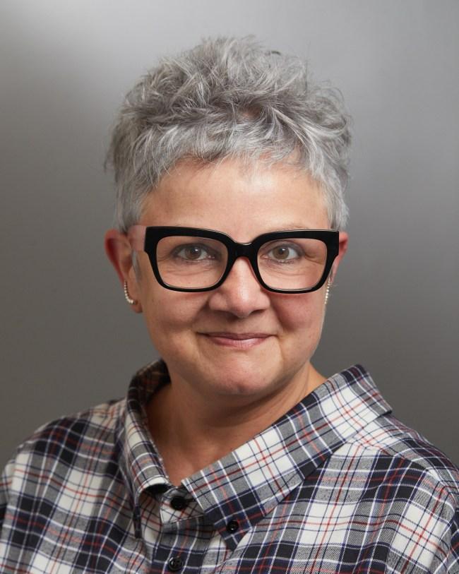 Helene Benveniste