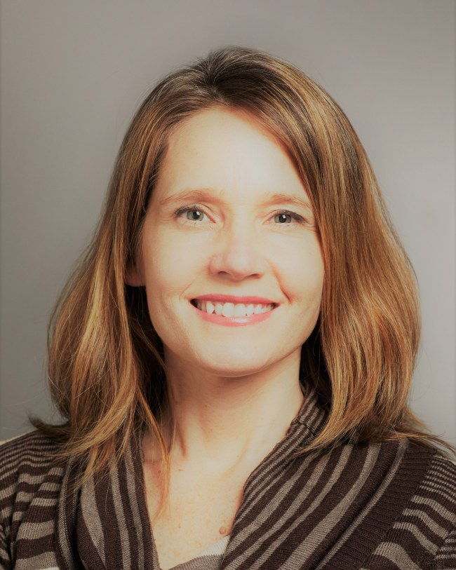 Sarah Christie