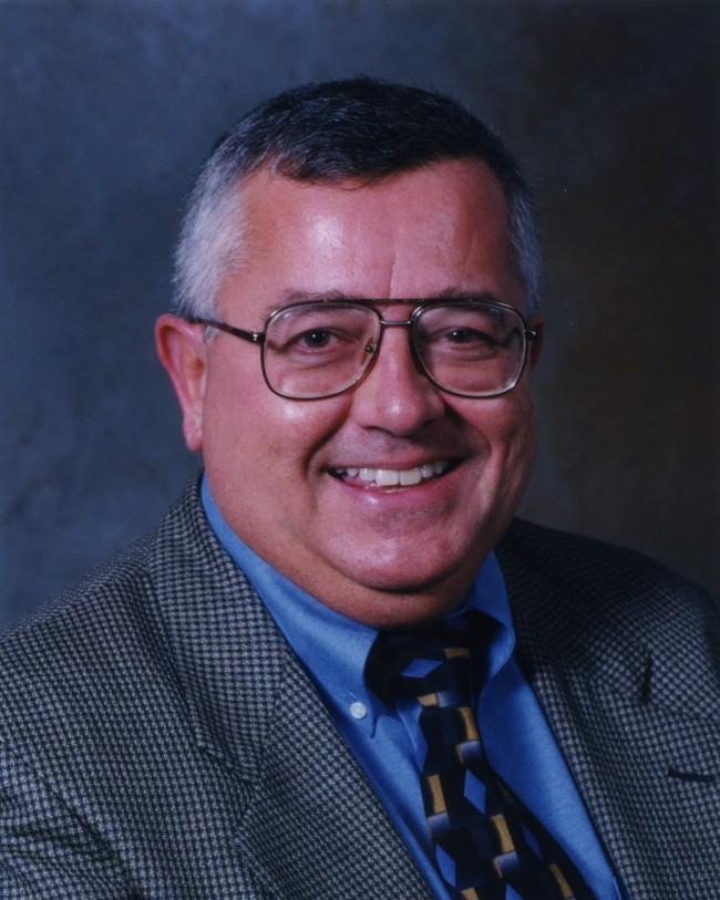 Richard E. Peschel