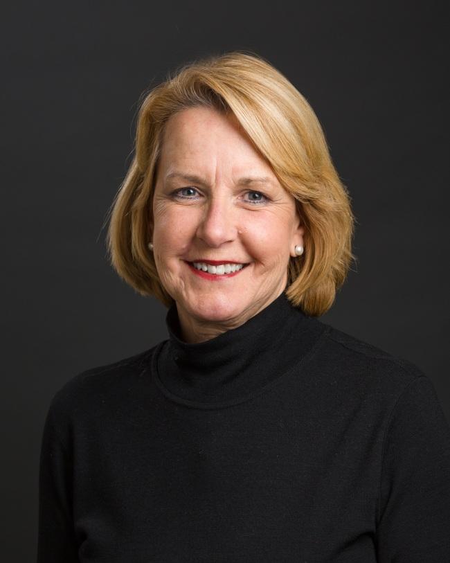 Mary Keefe