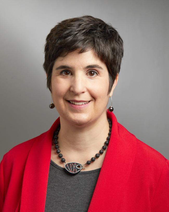 Sandra Resnick