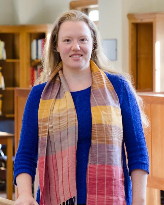 Kate Nyhan
