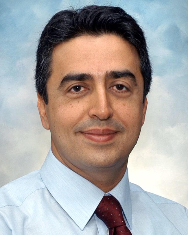 Hamid Mojibian