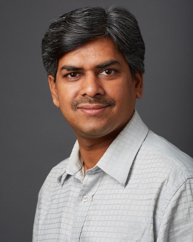 Azeet Narayan