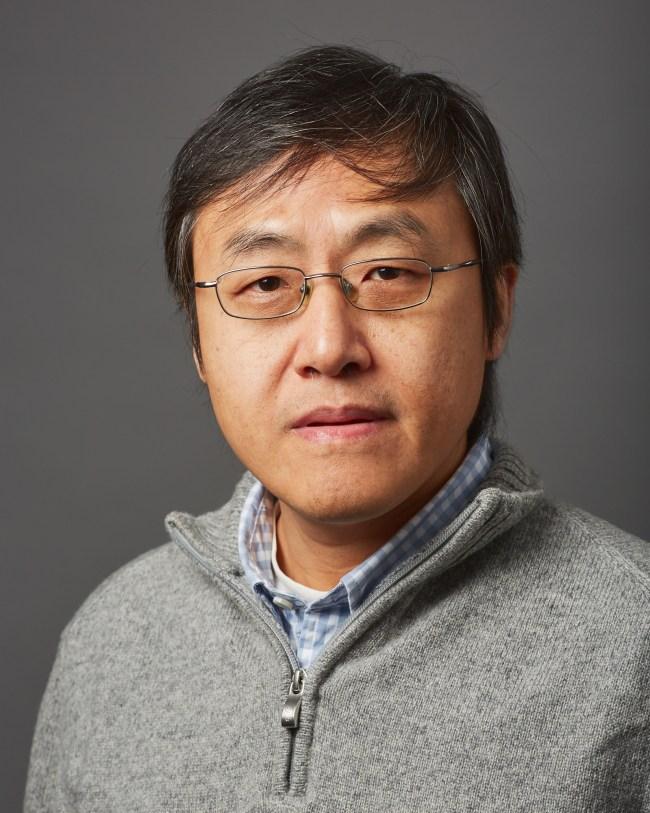 Yong Kong