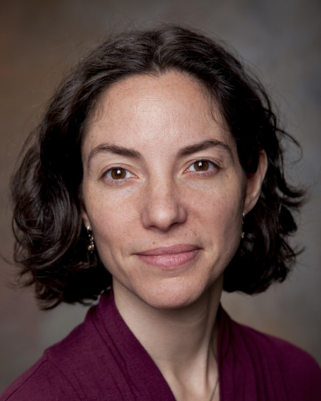 Tracy Rabin