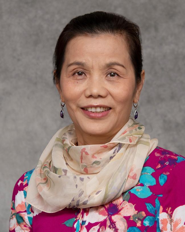 Qun Lin