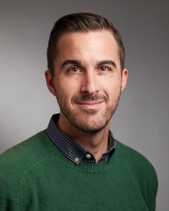 Zachary Levine