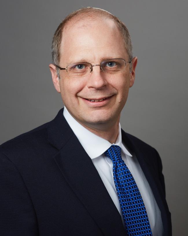 David Glahn