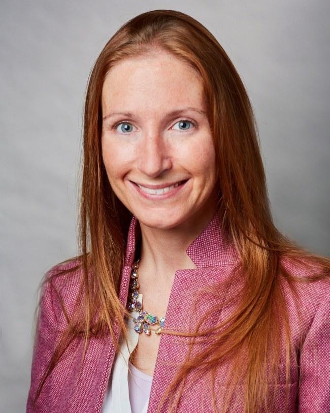 Sarah Meshberg-Cohen