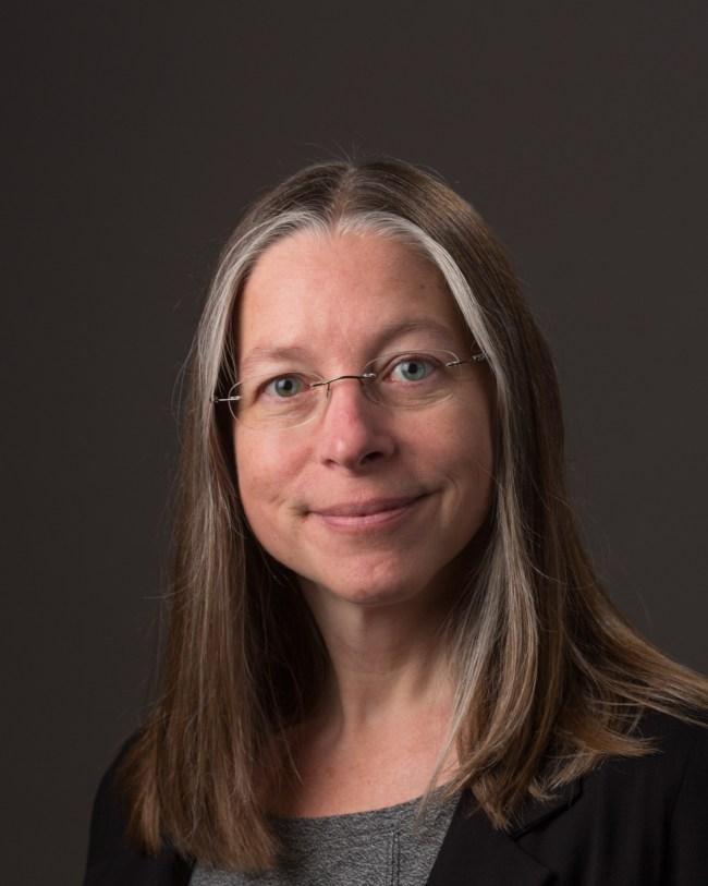 Ann Haberman