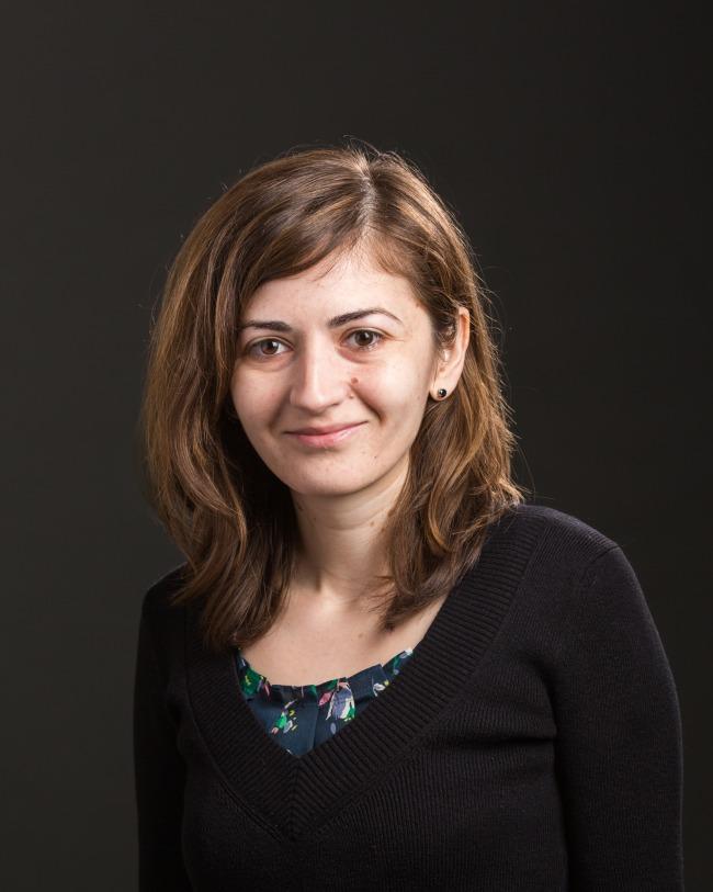 Eugenia Buta