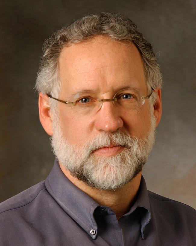 Michael Dewar