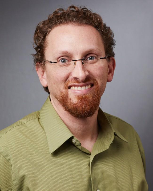 David Matuskey