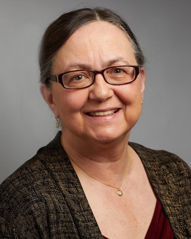 Diane Aye