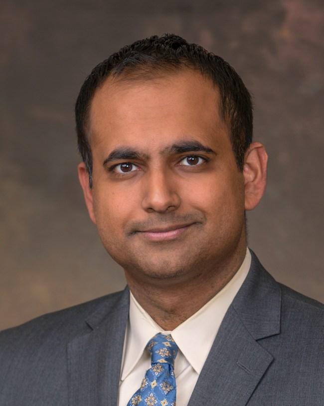 Vivek Parwani
