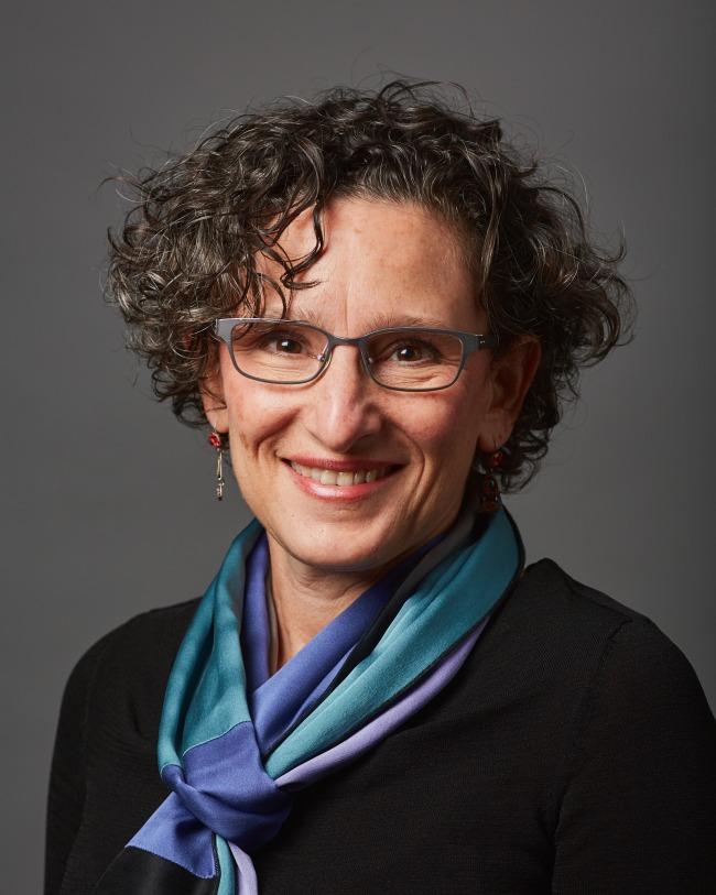 Carol Weitzman