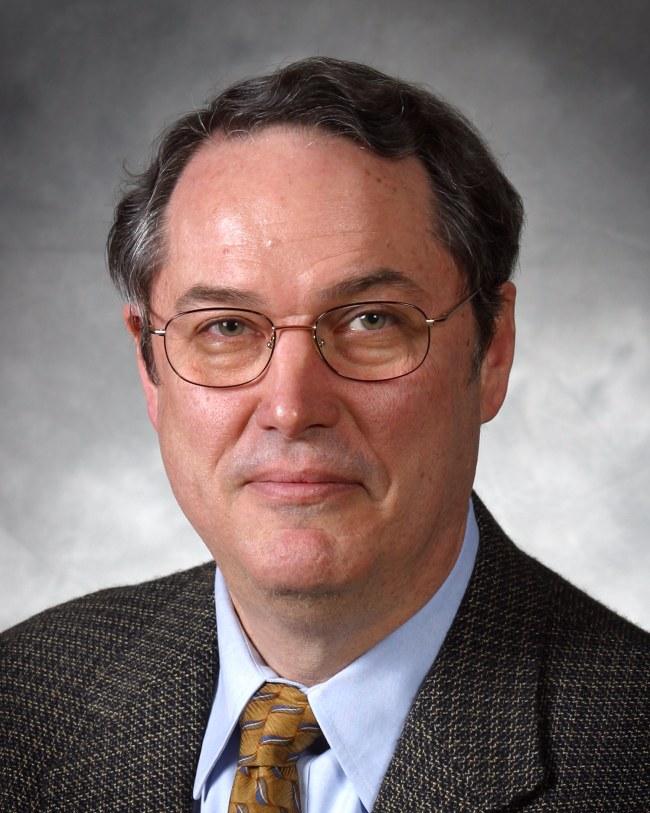 Daniel Cooperman