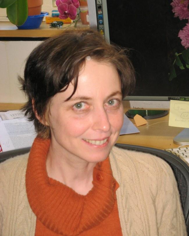 Karin Reinisch