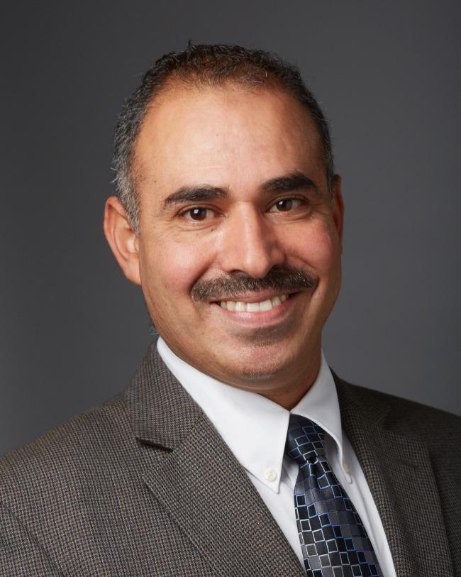 Fuad Abujarad