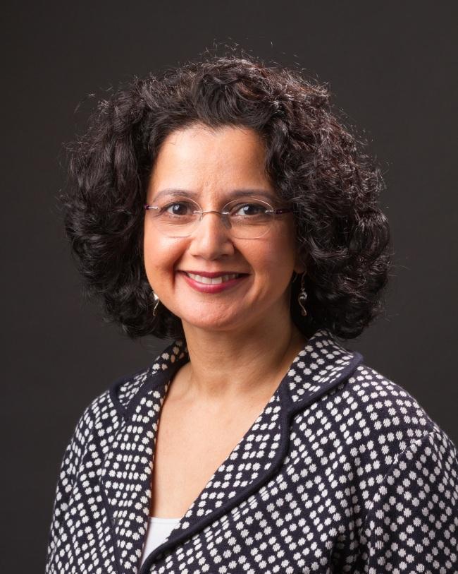 Neera Dahl