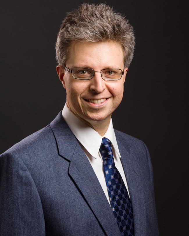 Alexei Zelenev