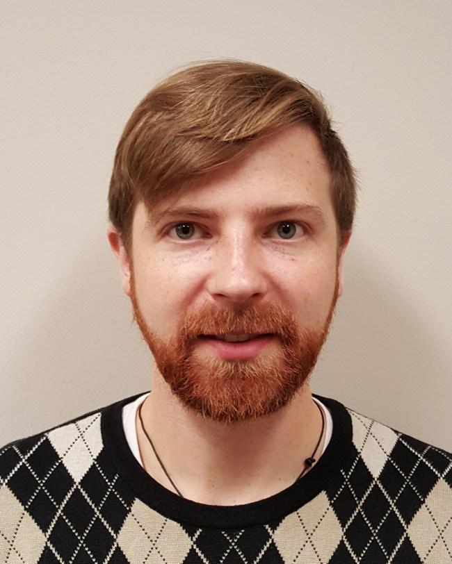 Jon Mikael Anderson