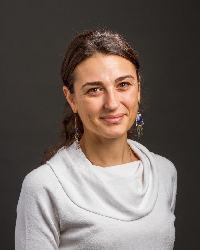 Emanuela Bruscia