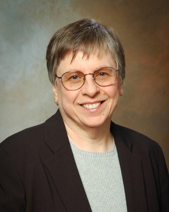 Linda Bartoshuk