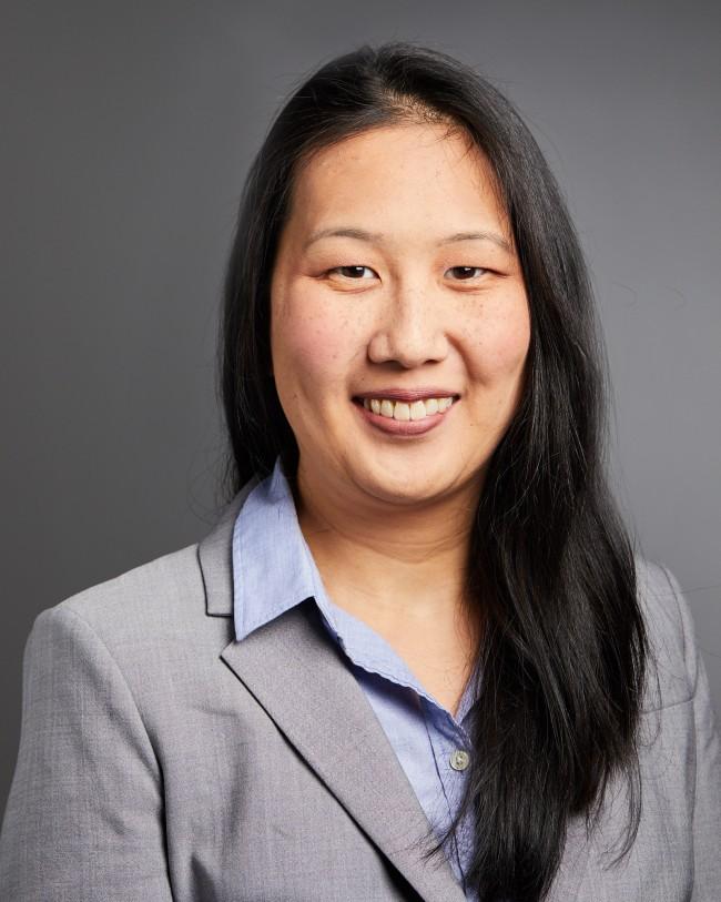 Josephine C. Chou