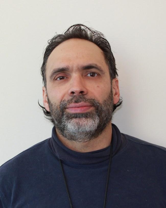Luis Anez