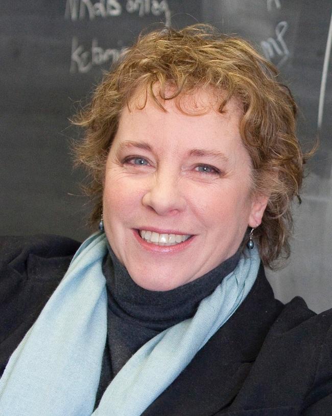 Amy Arnsten