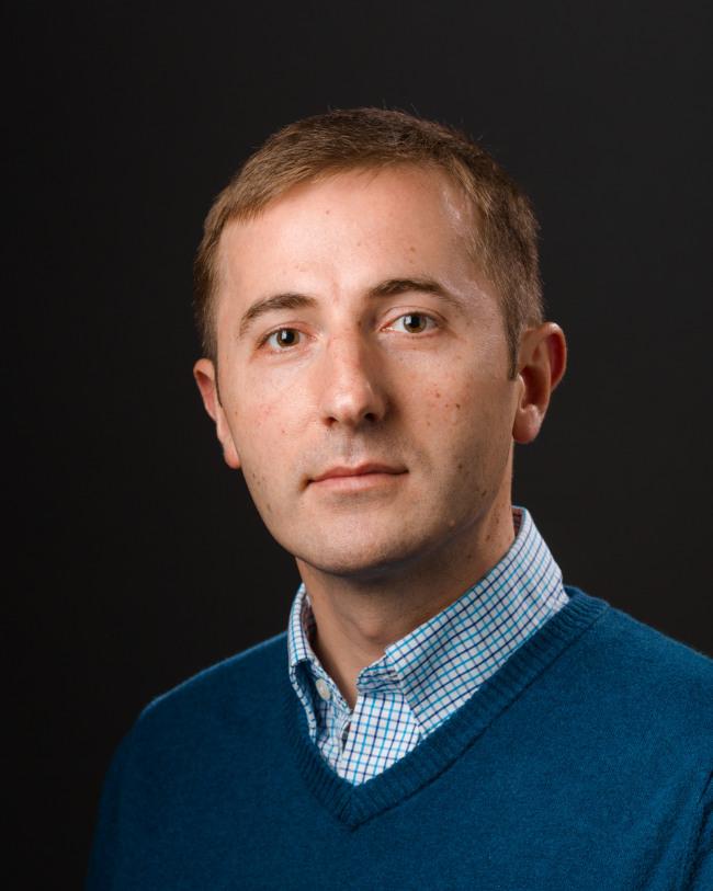 Nikolay G Kolev