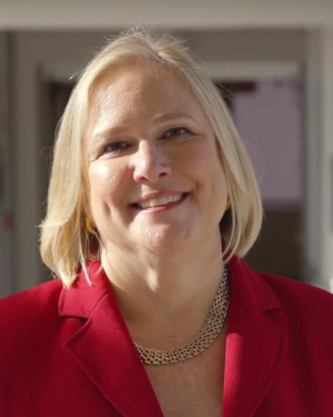 Hilary Blumberg
