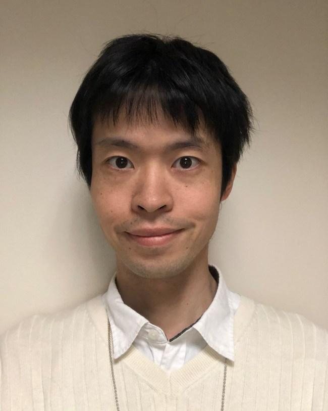 Junichi Saito