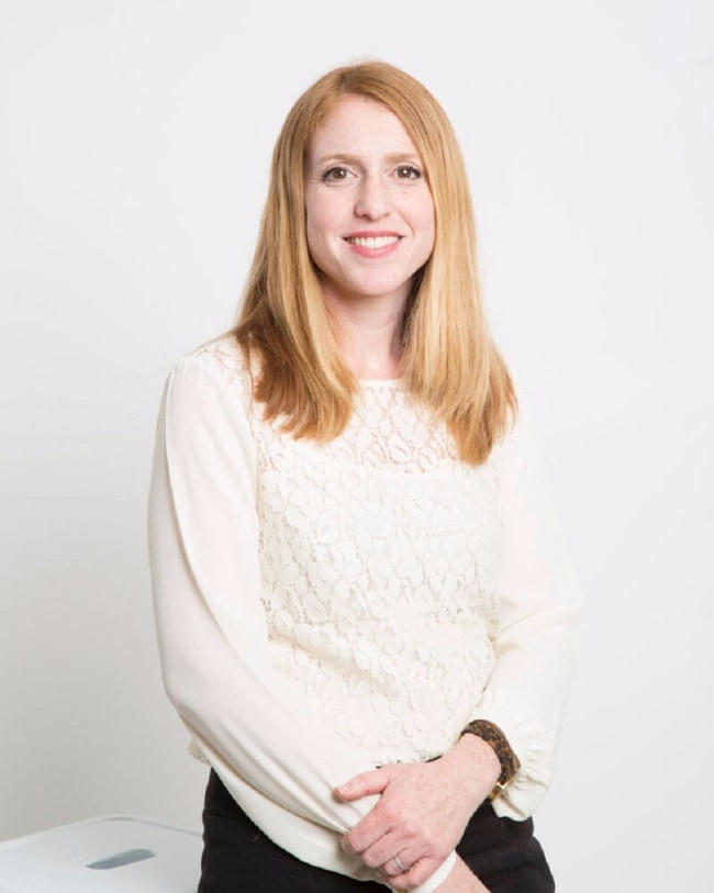 Samantha Matlin