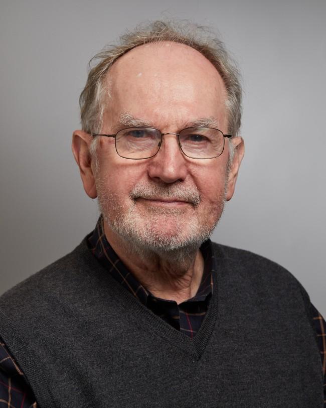 Richard Flavell