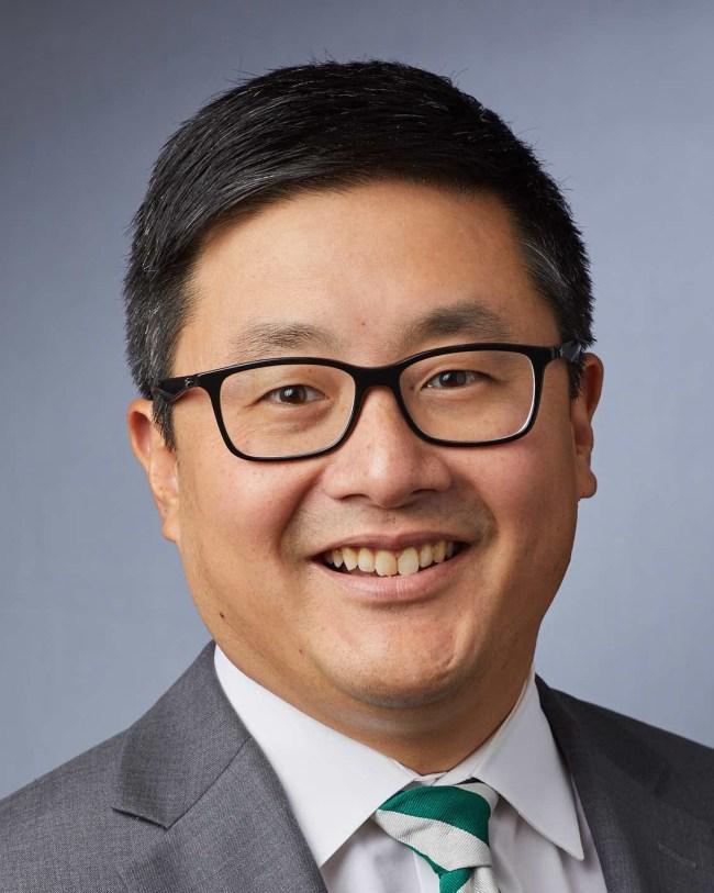 Peter Yoo
