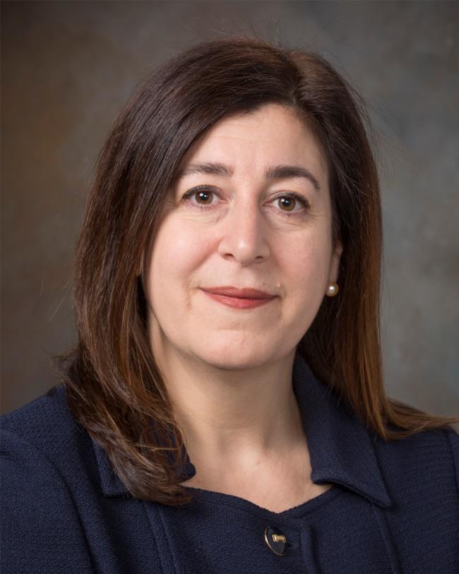 Sharon Chekijian