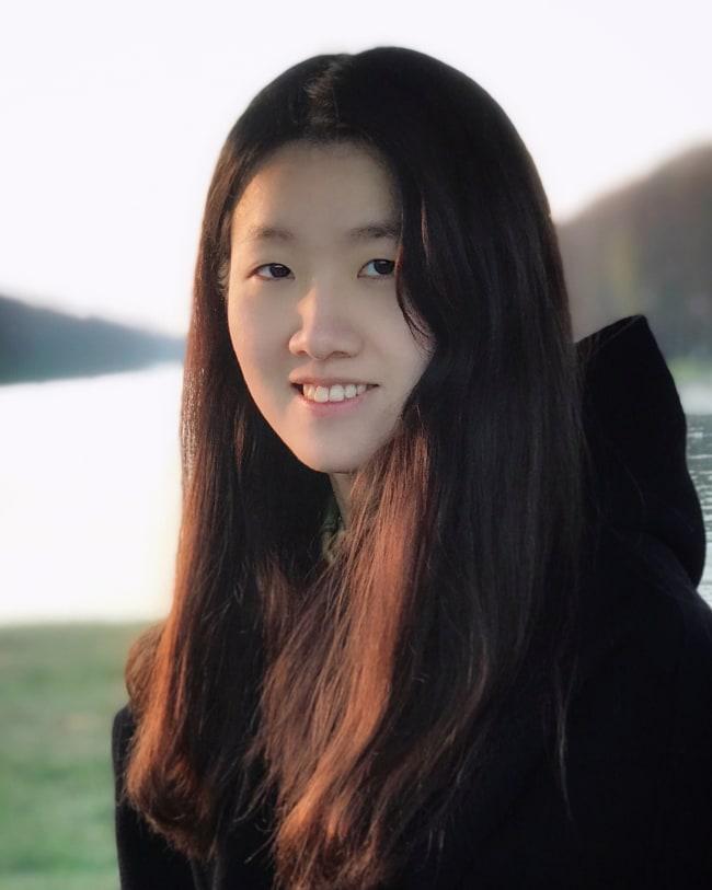 Weimiao Wu