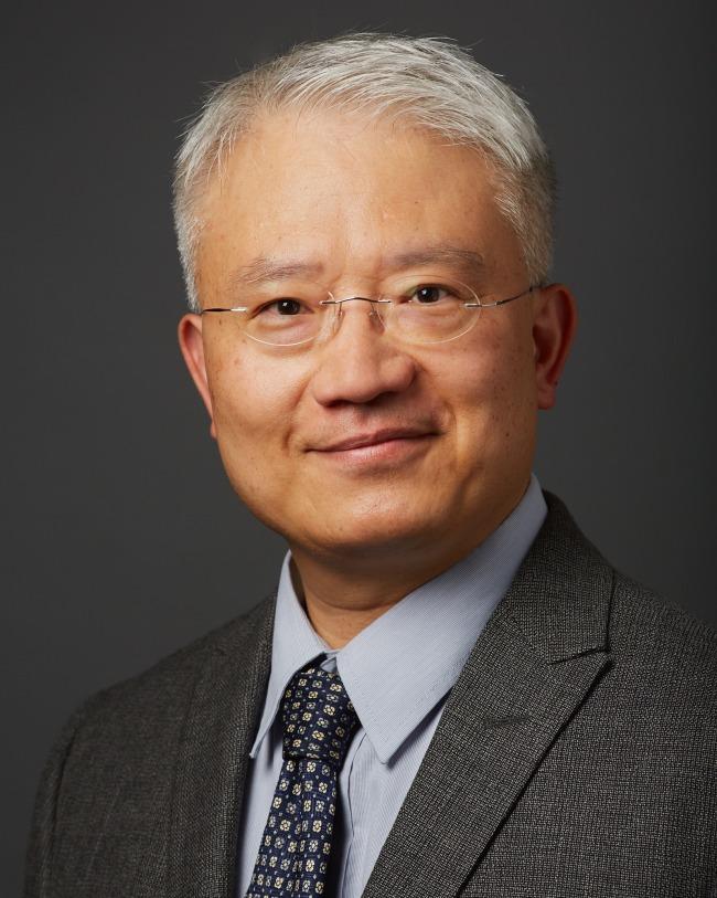 Chiang-Shan Ray Li