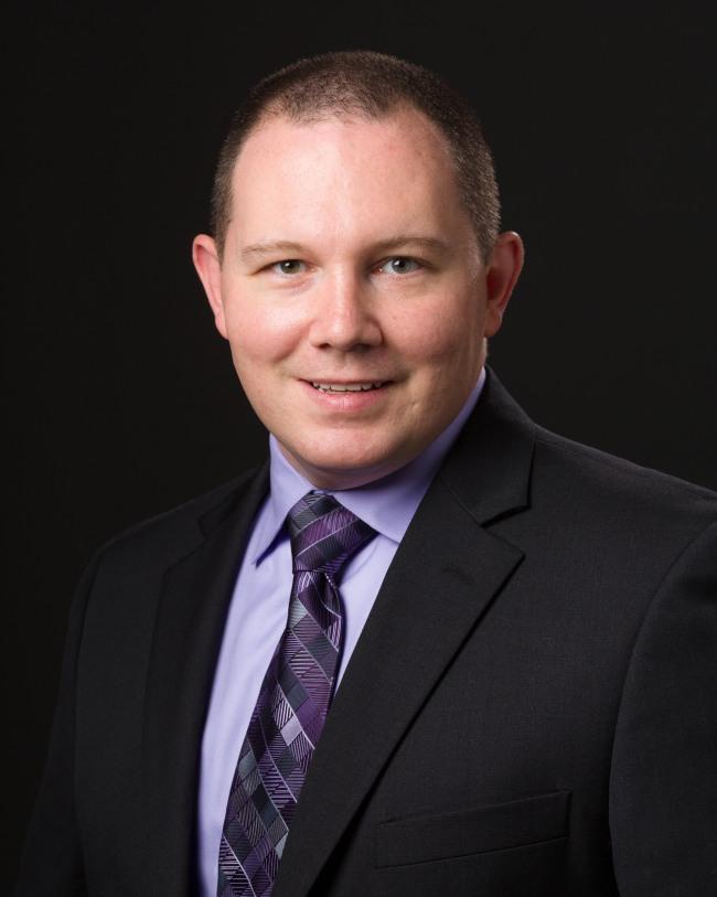 Kyle Bramley