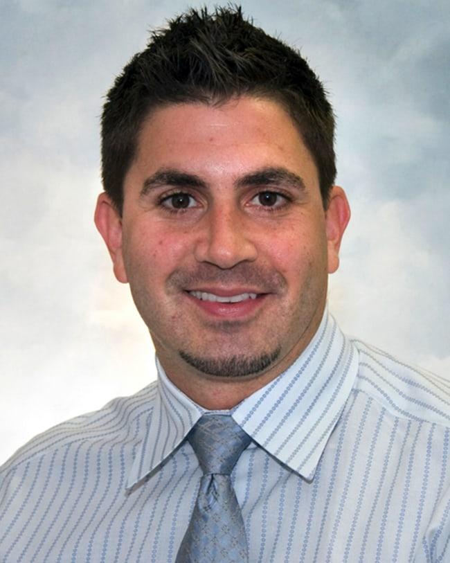 Paul Cedeno