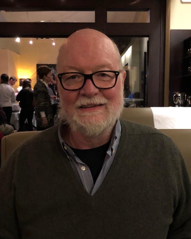 Jeffrey Powell