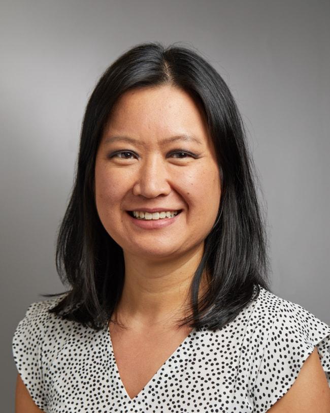 Kimberly L. Johung