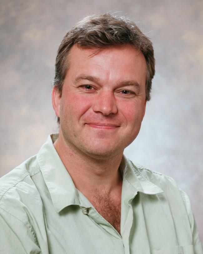 Justus Verhagen