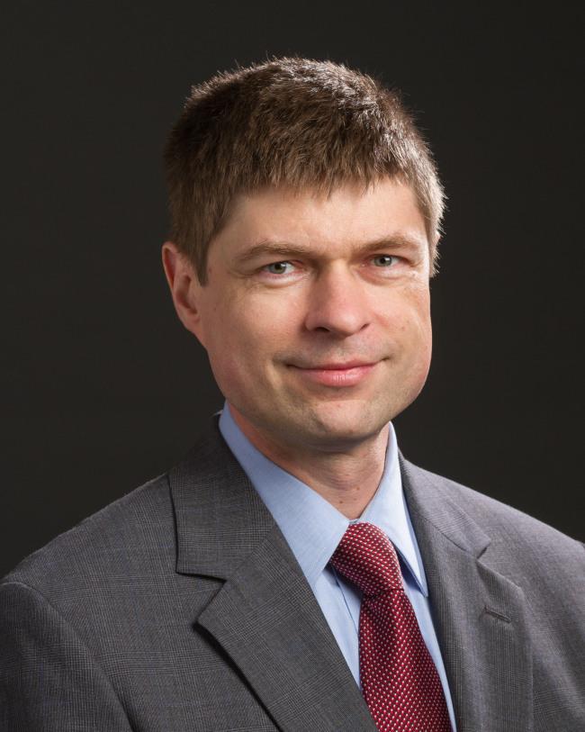 Denis Sukhodolsky