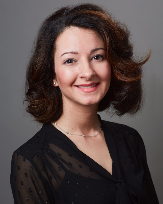 Maria Ciarleglio