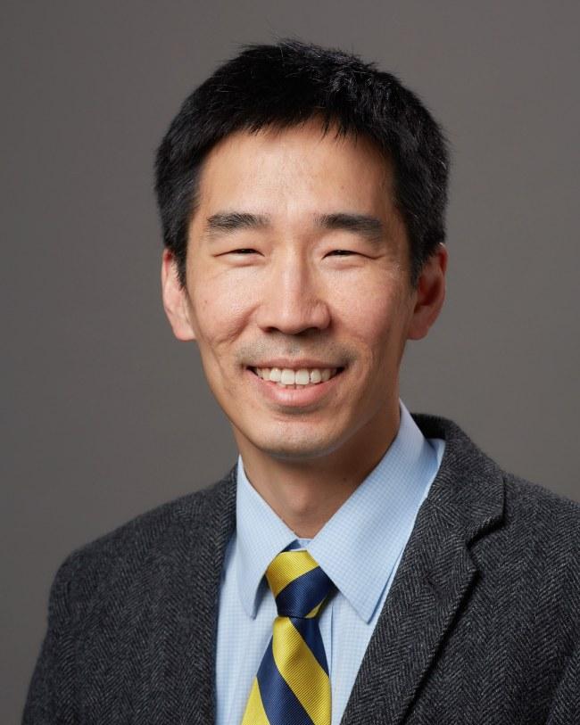 James B. Yu